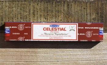 incense satya celestial