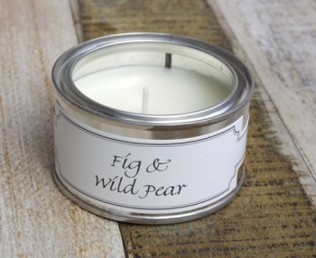 pintail candle8