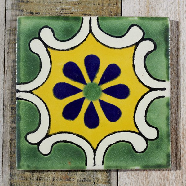 mexican tile arabesque vde most