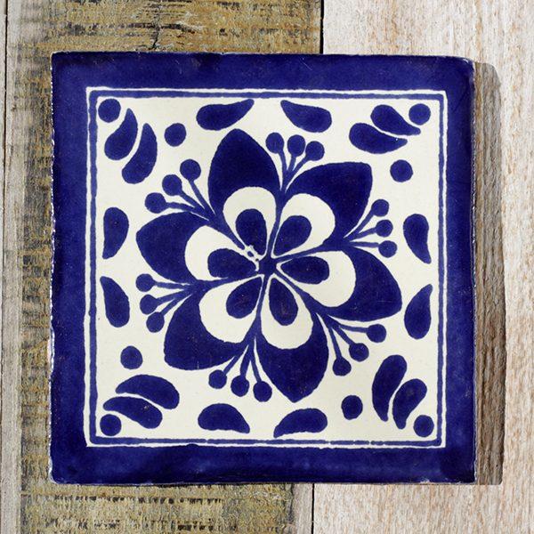 mexican tile jardin azul