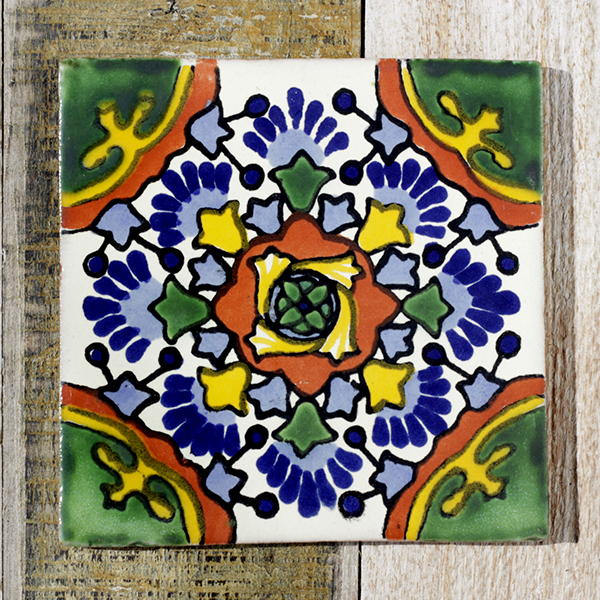 mexican tile nube