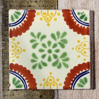 mexican tile pambelo