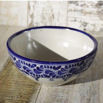 stoneware ceramic bowl