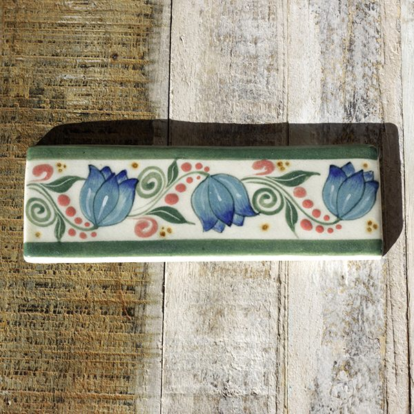 stoneware ceramic tile long
