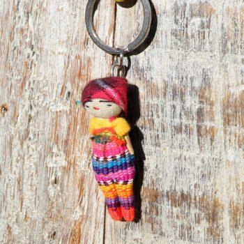 guatemalan doll