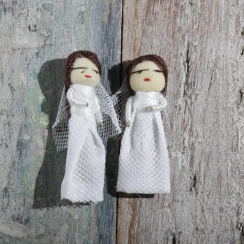 wed dolls brides