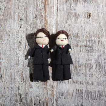 wed dolls grooms