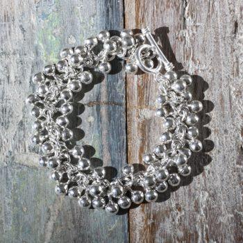 mexican silver bangle 11