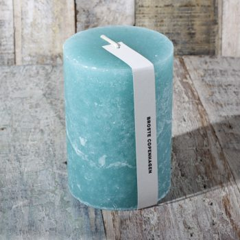 broste candle topaz