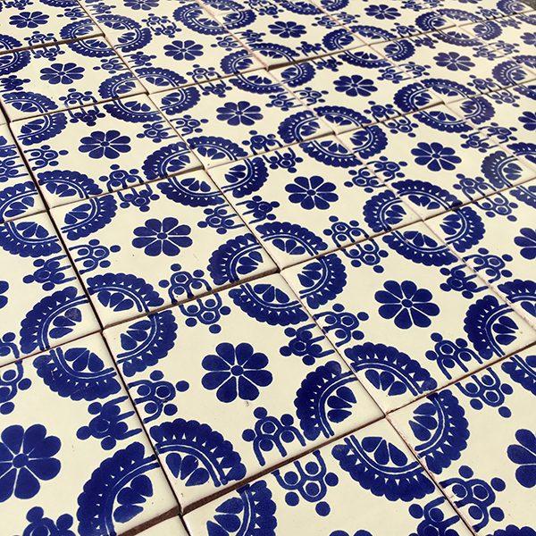 caoba madrid azul