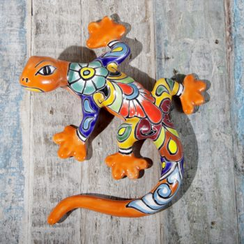lizard-fuego