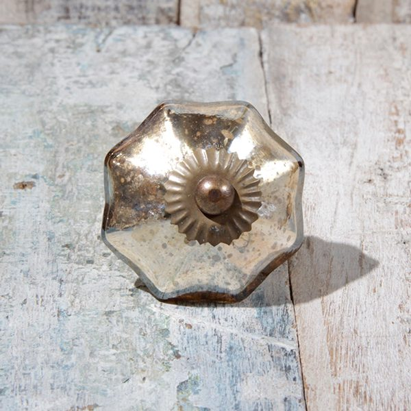 knob glass 1