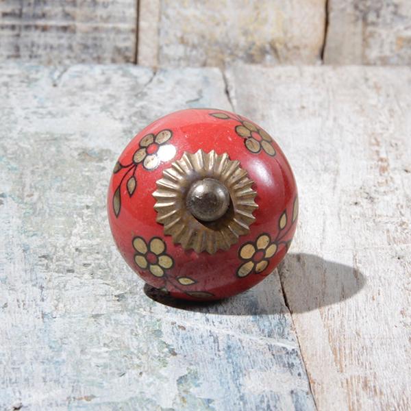 knob red gold1