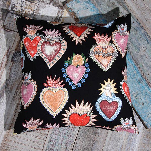 caoba cushion 6
