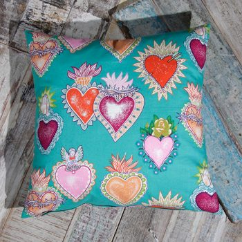 caoba cushion 7