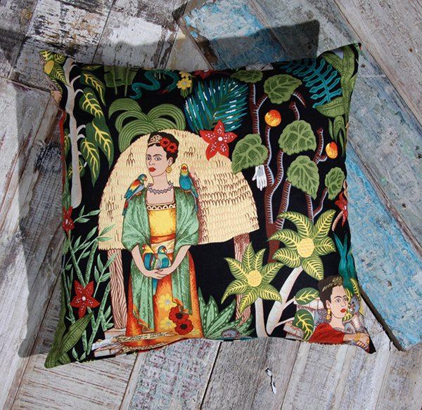 caoba cushion 8
