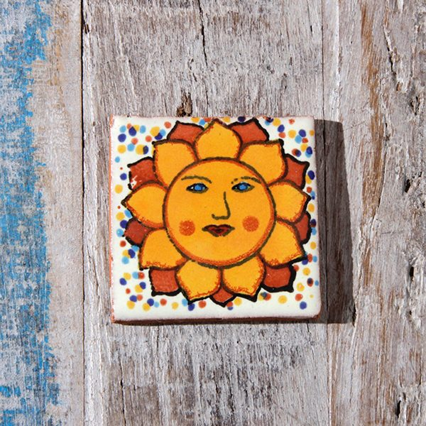 small tile sol sanchez