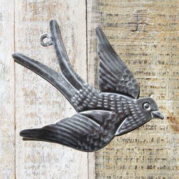 caoba tin bird