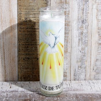 candle 3 caoba