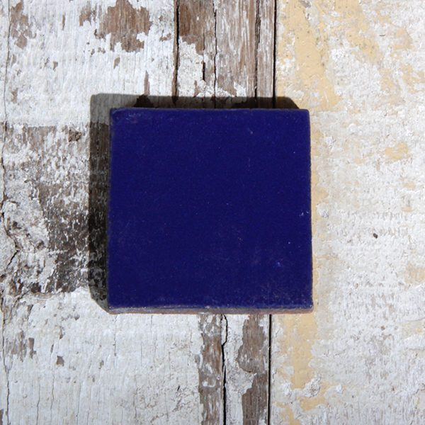 caoba tile small azul