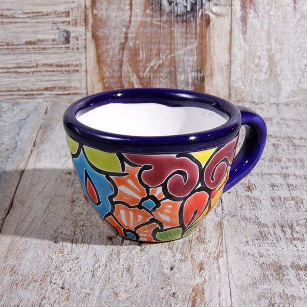 caoba espresso cup