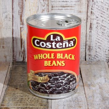 caoba whole beans