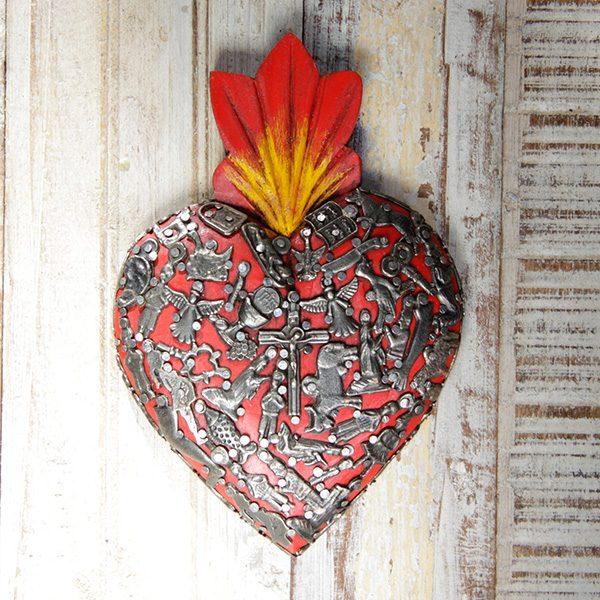 heart 5 med caoba