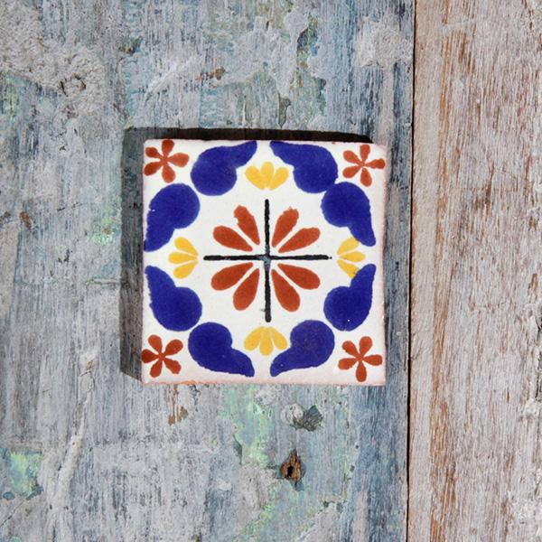 small tile casa
