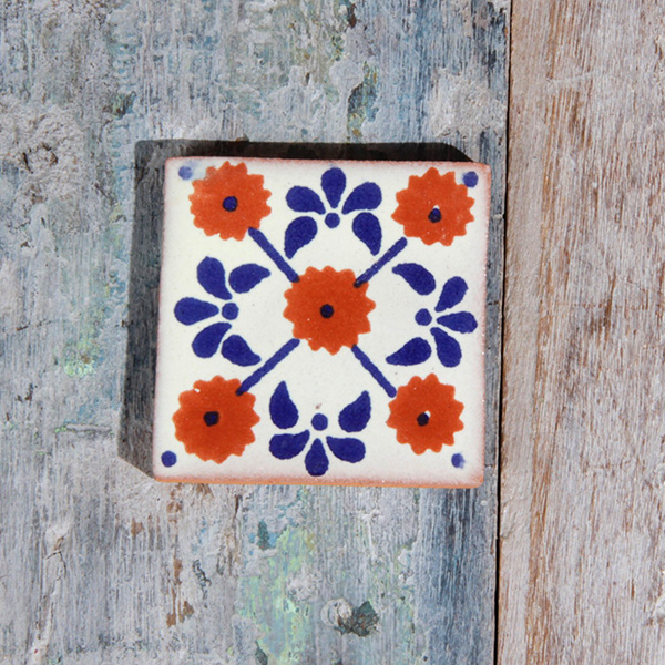 small tile margarita