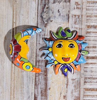 sun moon caoba