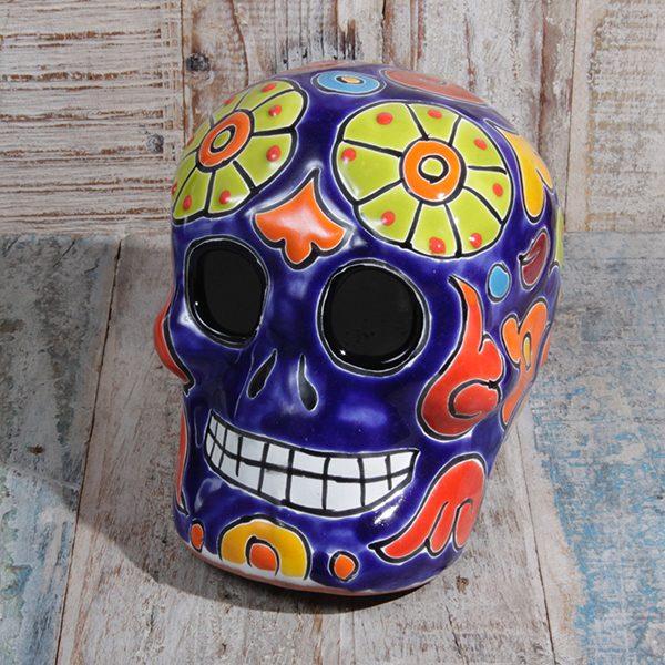 caoba skull J
