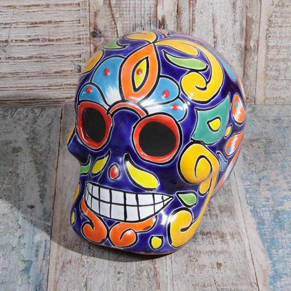 caoba skull N