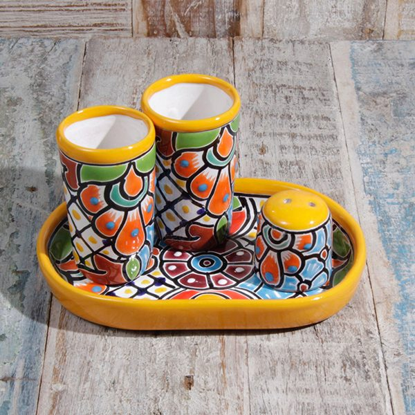 caoba tequila set H