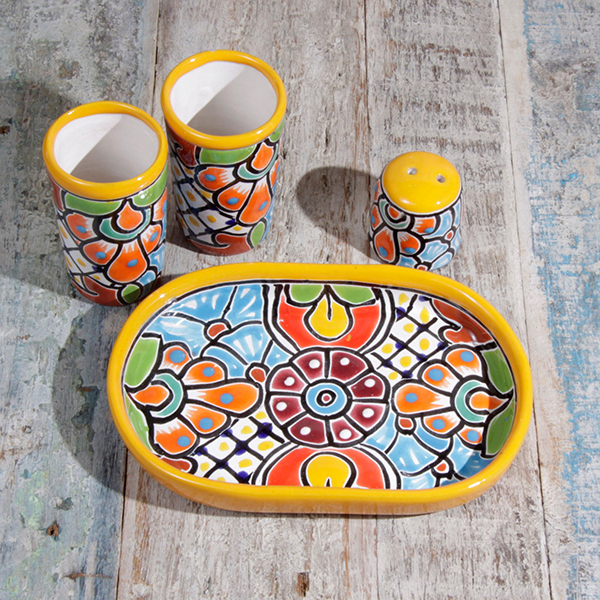 caoba tequila set H1