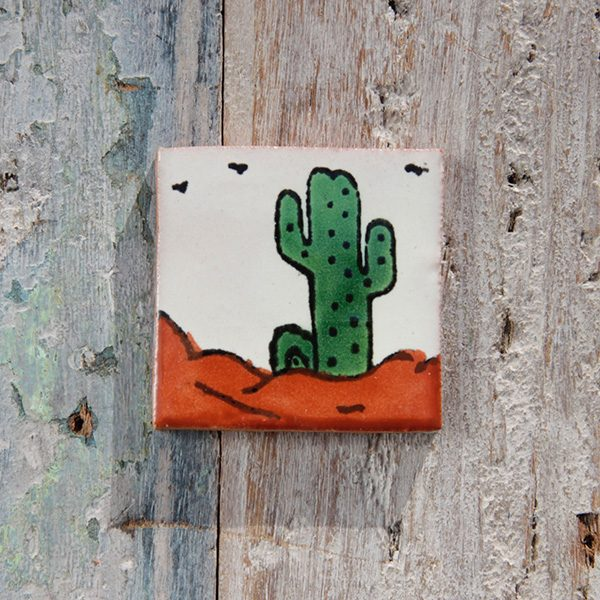 caoba tile catus small