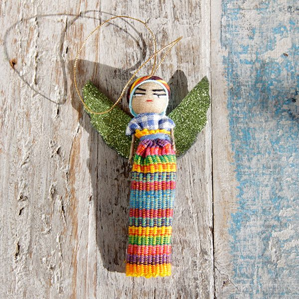 caoba doll angel