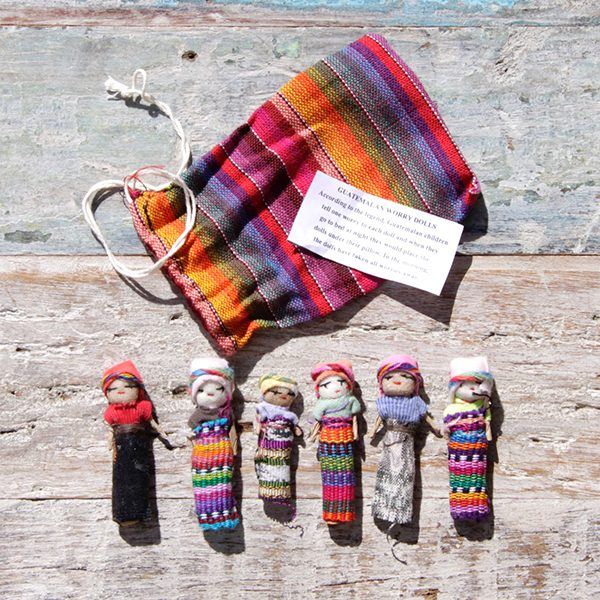 caoba worry dolls large6