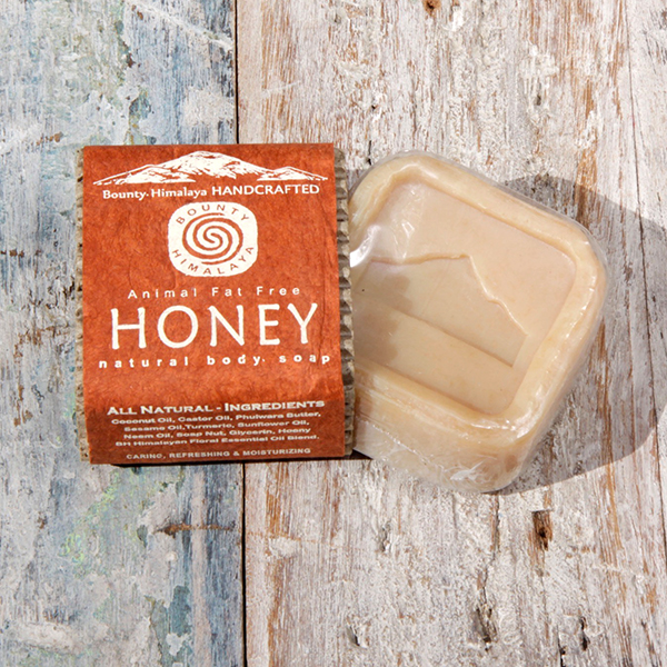 soap honey 1