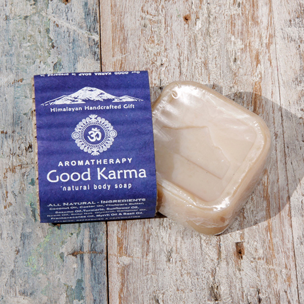 soap karma 1