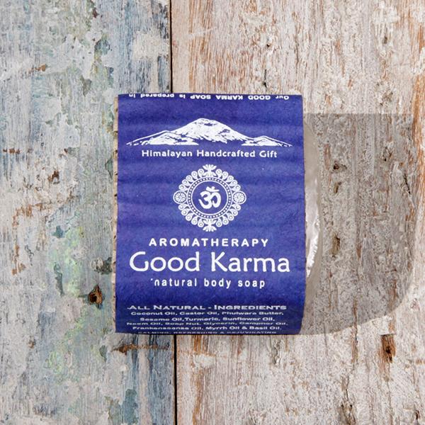 soap karma