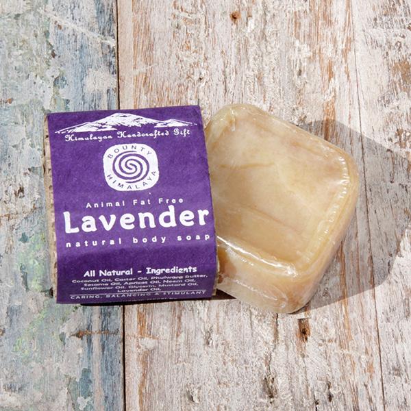 soap lavender 1
