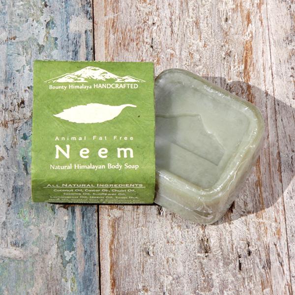 soap neem 1