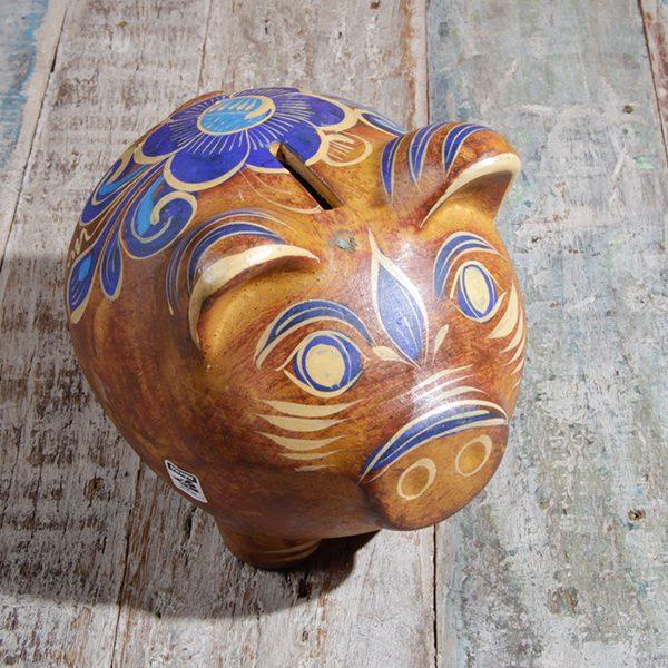 caoba piggy 1