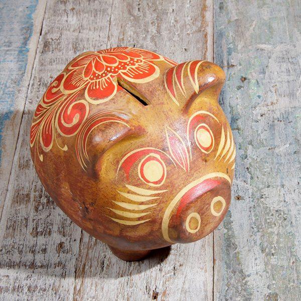caoba piggy 2