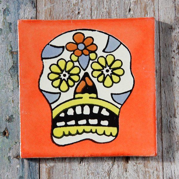 caoba skull 9