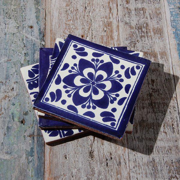 caoba coaters azul 2