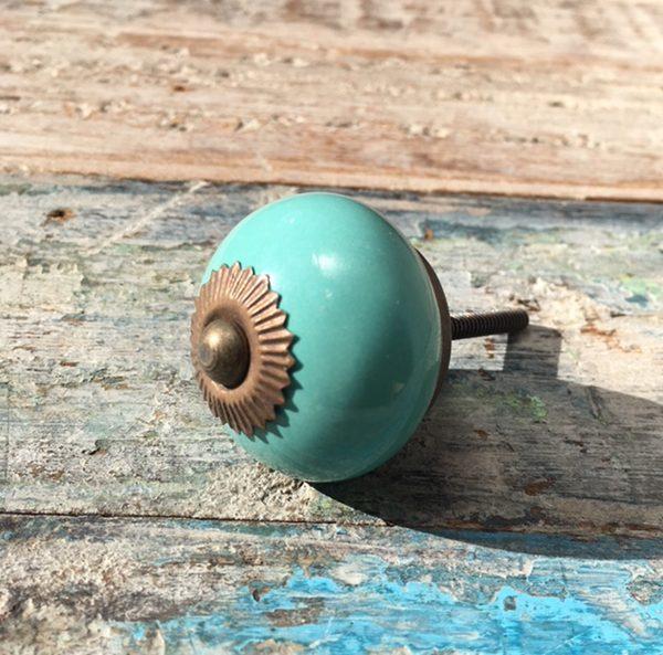 knob turquoise1