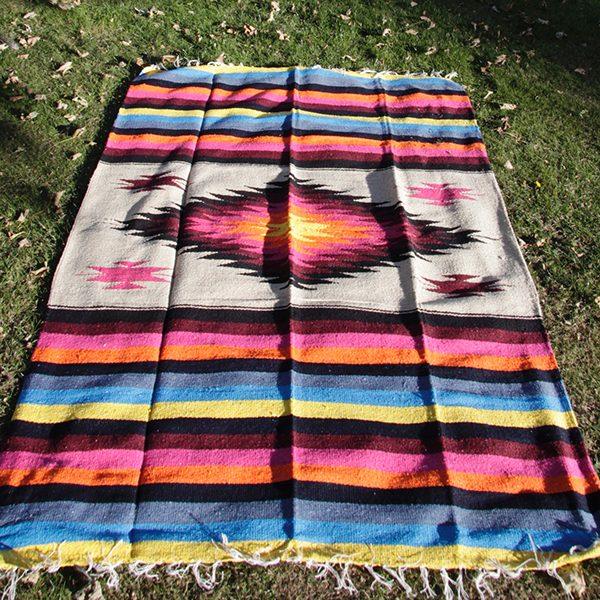 caoba blanket biege new1
