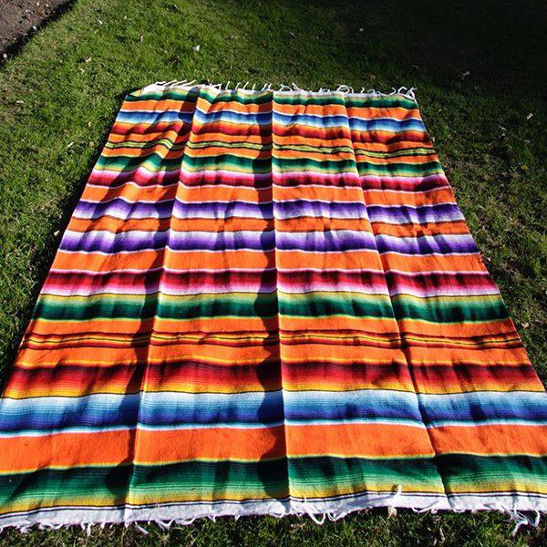 caoba blanket orange1