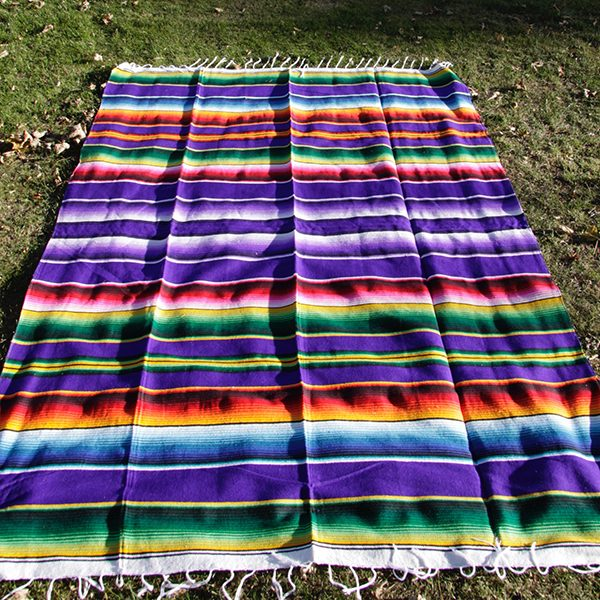 caoba blanket purple1